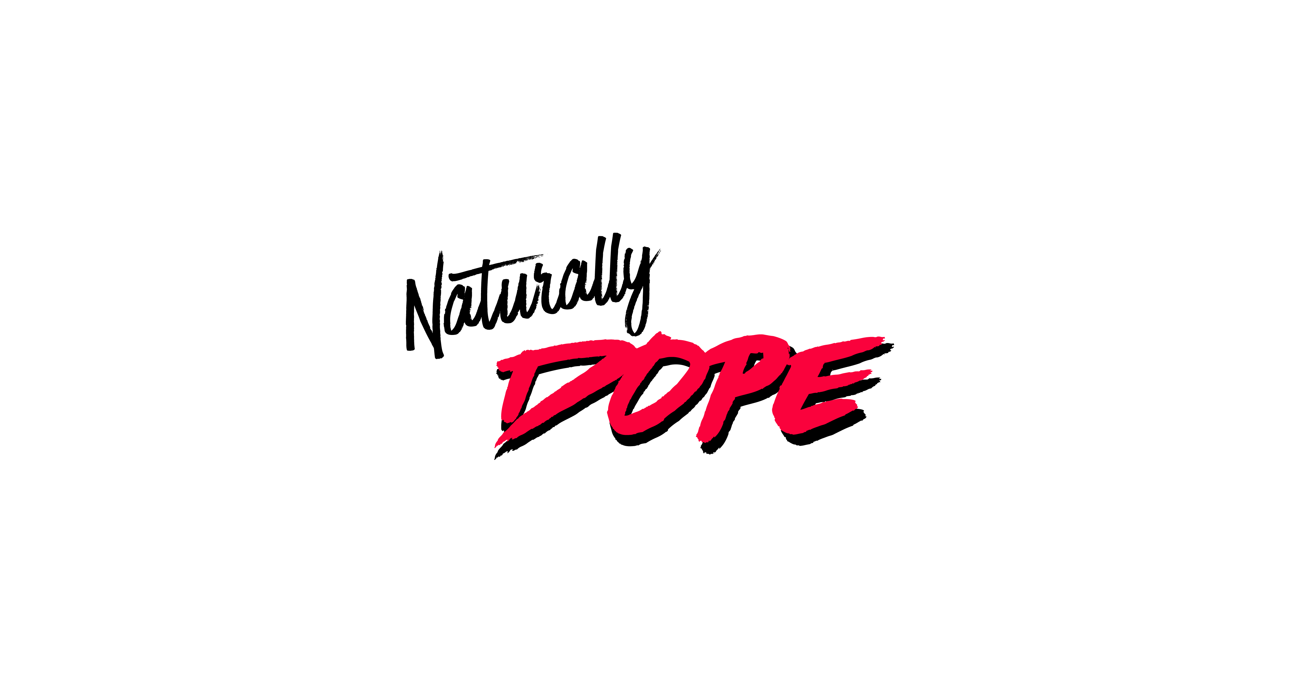 Naturally Dope Logo